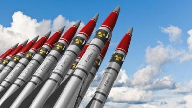 """Photo of """"المصرى للشئون الخارجية"""" يدعو للانضمام لمعاهدة حظر الأسلحة النووية"""