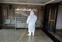 Photo of إصلاح أعطال الكهرباء بطريق قها… وتطهير المستشفى المركزي