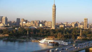 Photo of الطقس: غداً مائل للحرارة رطب نهارا لطيف ليلا.. والعظمى بالقاهرة 34
