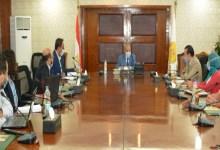 Photo of شعراوي: دعم التكتلات الاقتصادية على رأس أولويات برنامج تنمية الصعيد