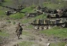 Photo of أذربيجان تعلن السيطرة على مرتفعات استراتيجية في إقليم قره باغ