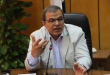 Photo of وزير القوي العاملة يتابع حالة المصري الذي تعرض للطعن بالسعودية