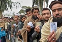 Photo of مقتل أكثر من 15 شخصا أفغانيا في حادث تدافع أمام القنصلية الباكستانية