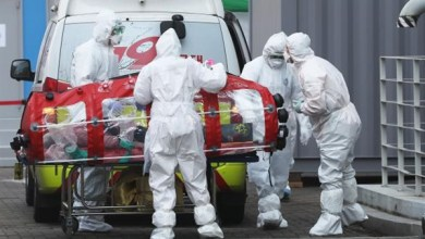Photo of الولايات المتحدة تسجل 44 ألفا و614 حالة إصابة جديدة بفيروس كورونا