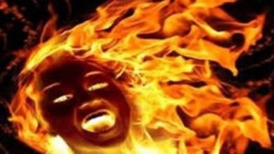 Photo of مصرع فتاة منتحرة حرقا بسبب مقطع فيديو مخل مع شاب بالعياط