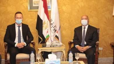 Photo of الوزير: نؤكد على عمق العلاقات المصرية المجرية على مستوى قيادتي وحكومتي البلدين