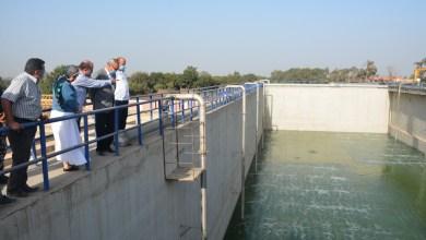 Photo of بالصو… محافظ القليوبية يتفقد عددا من المشروعات بالمحافظة لدفع الأعمال بها