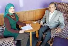 Photo of حوار خاص لنبض العالم مع الدكتور احمد درة استاذ الكبد والجهاز الهضمي