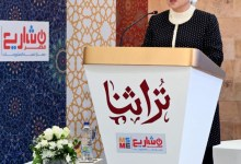 Photo of القومي للمرأة يتقدم بالشكر للسيدة انتصار السيسي لزيارتها معرض تراثنا