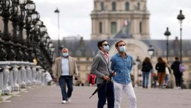 "Photo of رقما قياسيا جديدا ""لكورونا"" في فرنسا"