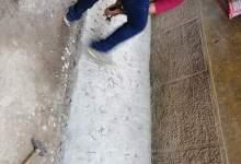 Photo of مالك عقار يزرع المسامير لمنع جلوس الأطفال أمام منزله بميت غمر
