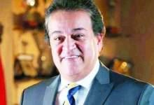 Photo of وزير التعليم العالي والبحث العلمي يقرر بتعيين مديرين عموم جدد بجامعة بنها