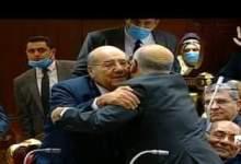 Photo of المستشار عبد الوهاب عبد الرازق يفوز برئاسة مجلس الشيوخ