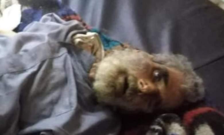 Photo of التدخّل السريع ينقذ مسن بلا مأوى مصاب بكورونا فى الغربية