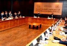 Photo of وزيرا السياحة والتجارة يبحثان محتوى الجناح المصري بمعرض اكسبو دبي