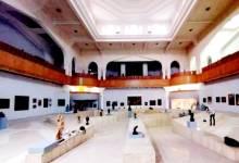 Photo of تأجيل افتتاح متحف الفن المصري الحديث أسبوعا