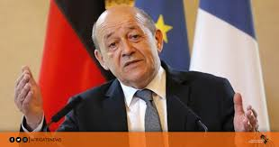 Photo of وزير الخارجية الفرنسي: نحترم الدين الإسلامي وليست ضد حرية المعتقد