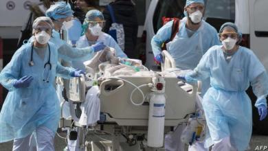 """Photo of الصحة العالمية تحذر """"موجة فتاكة"""" من """"فيروس كورونا"""" في الشرق الأوسط"""