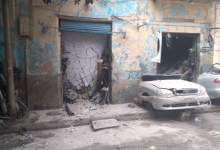 Photo of سقوط سقف عقار قديم دون إصابات بمنطقة اللبان فى الإسكندرية