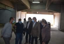 Photo of محافظ القليوبية يقوم بجولة تفقدية لمشروع تطوير شوارع مدينة بنها وكوبري كفر الجزار لدفع الأعمال