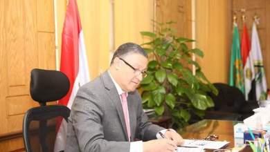 Photo of تعيينات جديدة بجامعة بنها