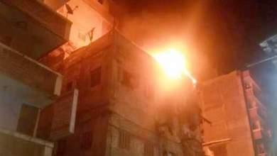 Photo of إصابة شخصان اثر انفجار انبوبة غاز بالعمار الكبرى