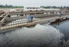 Photo of وقف 15 محطة مياه شرب لسوء الأحوال الجوية وارتفاع نسبة العكارة في نيل بني سويف