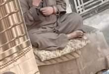 Photo of مريض نفسي يروع الأهالي بالشرقية ويشهر الأسلحة البيضاء ويتحرش بالأطفال والحيوانات
