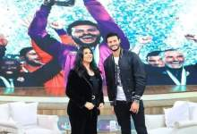 Photo of تصريحات محمد الشناوي مع مني الشاذلي عبر قناة سي بي سي