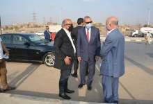 Photo of محافظ القليوبية يستقبل مساعد أول وزير التموين ورئيس جهاز تنمية التجارة الداخلية
