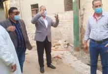 Photo of بالصور.. جولة تفقدية لمراكز شباب كفر الاربعين و جمجرة الكبري