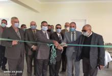 Photo of افتتاح مقري الإدارة التعليمية والمركز التكنولوجي لمكتب تموين مدينة بدر