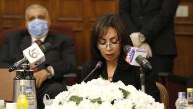 Photo of مايا مرسي: المرأة المصرية أثبتت نزاهتها كشريك أساسي فى مكافحة الفساد