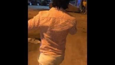 """Photo of """"خلتني إريال يجدعان""""…شاب يهاجم فتاة أمام منزلها يوم زفافها"""