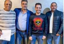 "Photo of إنطلاقة جديدة ل أحمد زاهر وأول بطولة سينمائية مطلقة ""فارس """