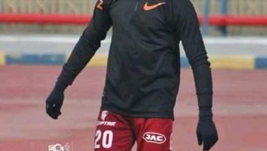 "Photo of كلاكيت تالت مرة إصابة اللاعب ""أحمد عادل ميسي"" لاعب مصر المقاصة"