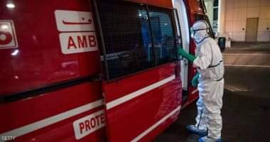 "Photo of الصحة المغربية تسجل 4118 إصابة و48 وفاة بـ""كورونا"" خلال 24 ساعة"