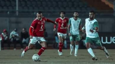 Photo of رسميآ الاهلي في نهائي كأس مصر بعد اقصاء الاتحاد بهدفين