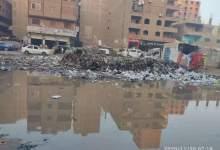 """Photo of بالصور…منتجع """"أم بيومي"""" بشبرا الخيمة جاهز لإستقبال المواطنين والأهالي والمحافظ والمسئولين يرفضون الحضور"""