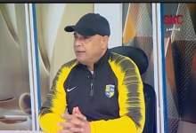 Photo of أحمد محفوظ.. قرار توافر عربية الإسعاف داخل الملعب صعب على الأندية الفقيرة