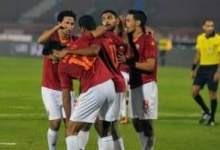 Photo of إنتهاء الشوط الأول بفوز سيراميكا على البنك الأهلي بهدف دون رد