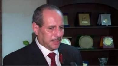 Photo of عاجل| تعيين المستشار هشام إبراهيم لرئاسة الزمالك لحين اختيار رئيس آخر