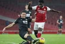 Photo of آرسنال يتعادل سلبيًا مع بيرنلي في الشوط الأول بالدوري الأنجليزي