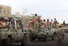 Photo of مصرع 12 حوثيا خلال هجوم لقواته بجبهة مريس