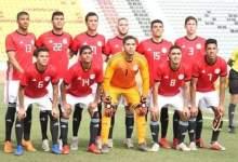 Photo of الملعب التونسي يستضيف تدريبات منتخب مصر للشباب
