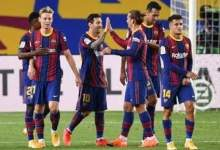 Photo of مواجهة سهلة.. برشلونة أمام ليفانتي بـ الدوري الإسباني