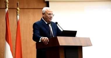 Photo of الغضبان يستقبل وزير القوى العاملة اليوم لافتتاح الملتقى التوظيفى الأول
