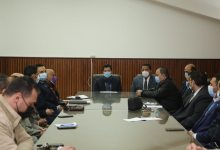 Photo of وزيرة التجارة والصناعة تتفقد الإستعدادات النهائية للمعرض الأول لتكنولوجيا