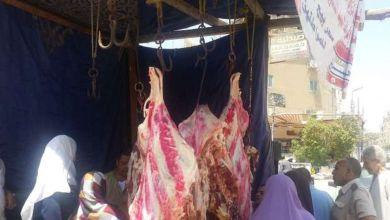 Photo of أسعار اللحوم اليوم في الأسواق المصرية