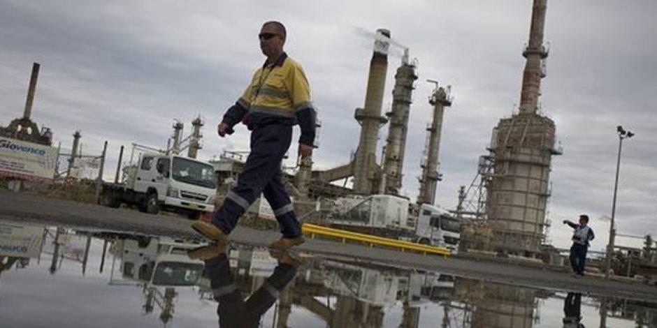 أرباح مصر لصناعة الكيماويات ترتفع 474% في النصف الأول للعام المالي الجاري